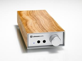 Lehmannaudio Headphone Amplifier Linear SE - Olive
