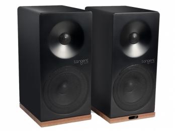 Combo R Combo nghe nhạc ngày tết Tangent Ampster BT - Amplifier tích hợp Bluetooth + Loa bookshelf Tangent X5