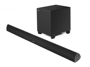Loa Edifier Soundbar CineSound B7 - Tích hợp kết nối không dây bluetooth (clear stock - hàng demo)