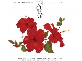 Đĩa than Album Lối Cũ Ta Về Special Limited Edition