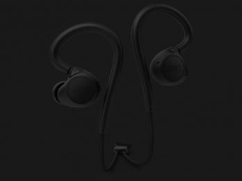 Tai nghe không dây bluetooth Jays m-Six Wireless - Black