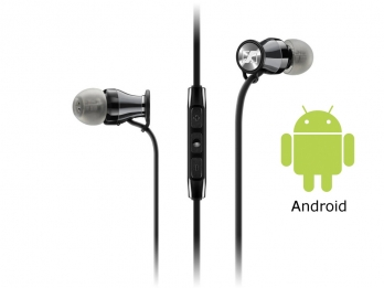 Tai  nghe Sennheiser Momentum In Ear for Android - Chrome for Android