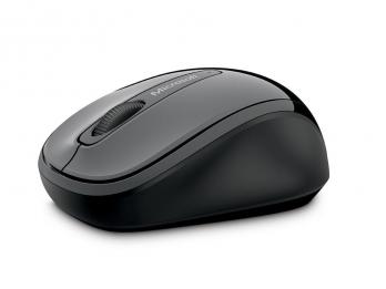 Chuột không dây Microsoft 3500 - Grey