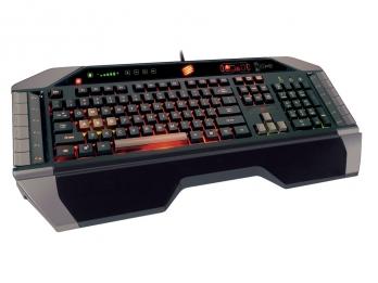Bàn phím Mad Catz MCZ V7 cho PC - Model: MCB43107N0B2/04/1