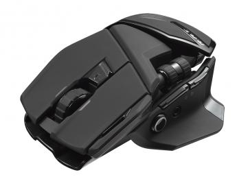 Chuột văn phòng không dây cao cấp Mad Catz Office R.A.T cho PC, MAC và Android - Model: MCB437240002/04/1
