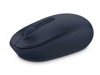 Chuột không dây Microsoft 1850 - Blue