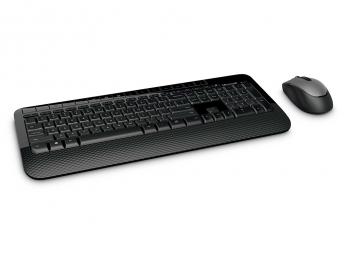 Bộ bàn phím chuột không dây Microsoft 2000