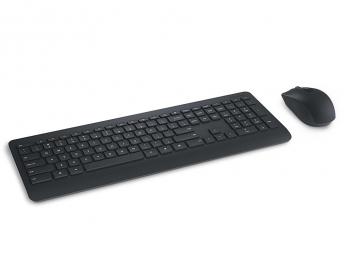 Bộ bàn phím chuột không dây Microsoft 900