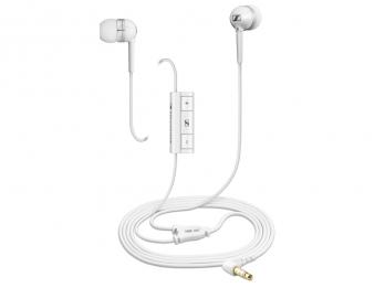 Tai nghe Sennheiser MM30G - White