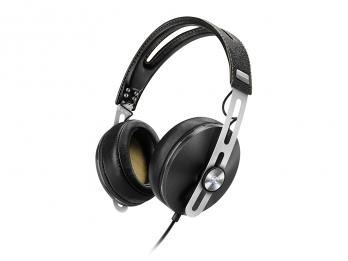 Tai nghe SENNHEISER Momentum 2.0 Around Ear - Black for iOS