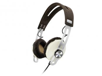 Tai nghe Sennheiser Momentum 2.0 On Ear - Ivory for iOS