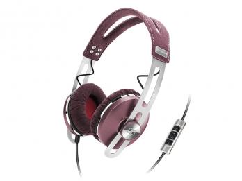Tai nghe Sennheiser Momentum On Ear - Pink