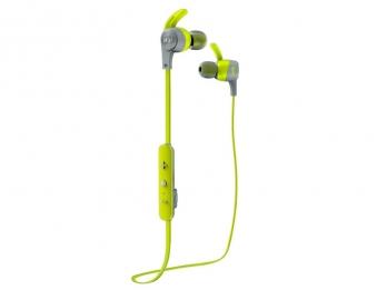 Tai nghe không dây bluetooth Monster iSport Achieve - Green