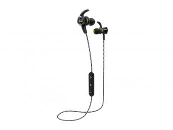 Tai nghe thể thao không dây Bluetooth Monster iSport Victory - Black