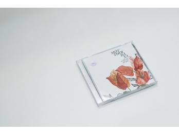 """Audio CD Album """"Một thời đã xa"""""""