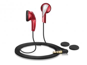 Tai nghe Sennheiser MX 365 - Red