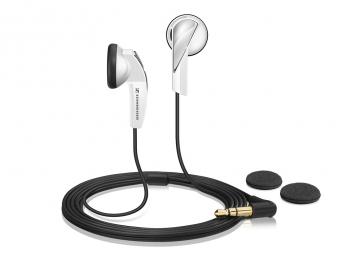 Tai nghe Sennheiser MX 365 - White