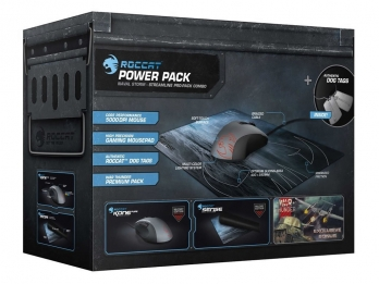 Roccat Power Pack Naval Storm