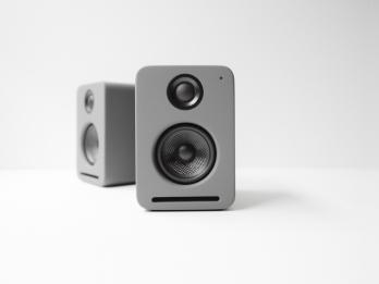 Loa không dây Nocs NS2 V2 Air Monitors - Grey