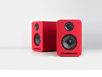 Loa không dây Nocs NS2 V2 Air Monitors - Red