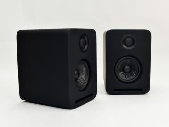 Loa không dây Nocs NS2 V2 Air Monitors - Black
