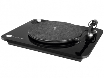 Elipson Omega 100 RIAA, mâm đọc đĩa than chất âm analog, tích hợp Preamplifier Phono