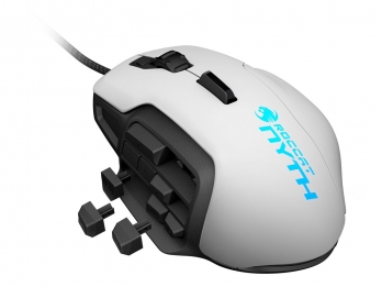 Chuột Game ROCCAT Nyth - White