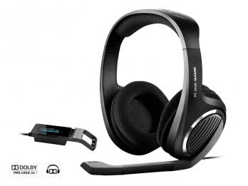 Tai nghe Sennheiser PC 323D cho Game thủ