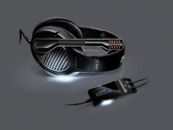 Tai nghe Sennheiser PC363D