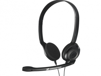 Tai nghe Sennheiser PC 3 chat ( clear stock )