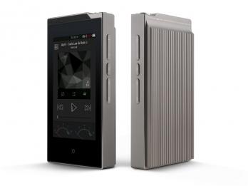 Máy nghe nhạc Cowon Plenue S dành cho Audiophile