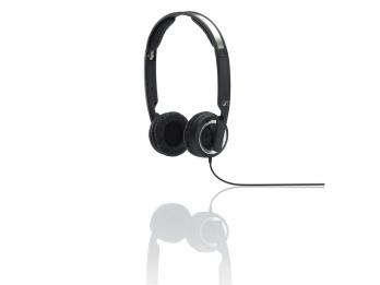 Tai nghe Sennheiser PX200 II - Black