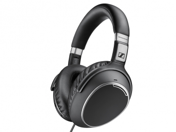 Tai nghe Sennheiser PXC 480, có tích hợp chống ồn NoiseGard™ Hybrid