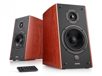 Loa Hi Fi Edifier R2000DB - Brown