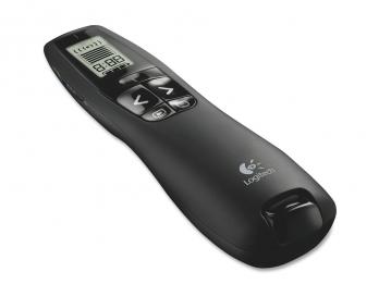 Logitech Wireless Presenter R800