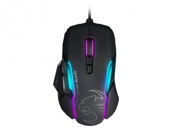 Chuột game Roccat Kone AIMO - Black - share, comment page Loa tặng tai nghe true wireless Cowon