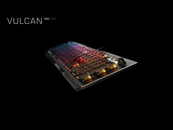 Bàn phím cơ Roccat Vulcan - 100 AIMO