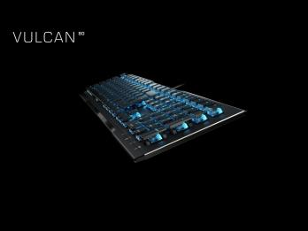 Bàn phím cơ Roccat Vulcan - 80