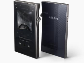 Combo G, Máy nghe nhạc dành cho Audiophile Astell & Kern A&futura SE100 + Tai nghe IEM Astell & Kern Diana by JH Audio
