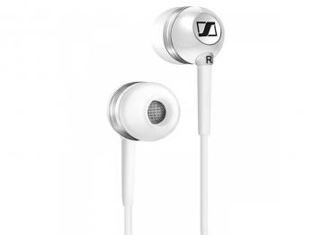 Tai nghe Sennheiser CX300 II - White