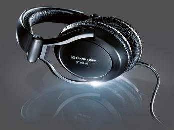 Tai nghe Sennheiser HD380 PRO