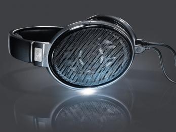 Tai nghe Audiophile Sennheiser HD650