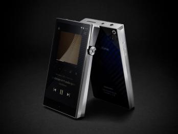 Máy nghe nhạc hi-end Astell & Kern A&ultima SP1000 - Silver