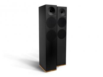 Loa cột không dây bluetooth floorstander Tangent Spectrum X6BT