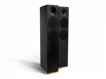 Combo P, Combo nghe nhạc, chơi tết Amplifier tích hợp bluetooth receiver Elipson MC Mini BT + Loa cột floorstander Tangent Audio Spectrum X6