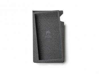 Bao da cho máy nghe nhạc Astell & Kern SR15 - Charcoal Gray