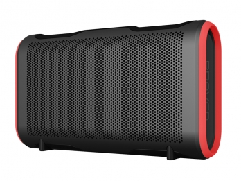 Loa bluetooth di động Braven Stryde XL - Grey/Red