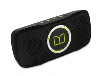 Loa bluetooth Monster Superstar BackFloat - Neon Green