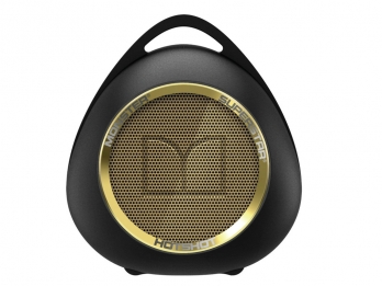 Loa bluetooth Monster Superstar Hotshot - Black Gold
