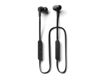 Tai nghe không dây bluetooth Jays t-Four Wireless - Black